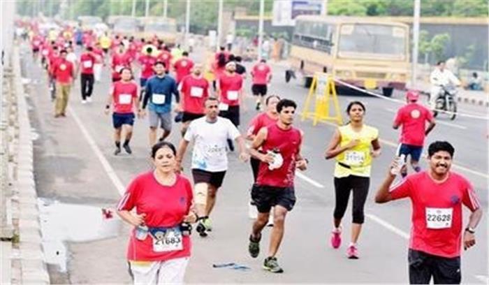 युवाओं को नशे से बचाने के लिए दौड़ेगा उत्तराखंड, जीतने वाले को मिलेगा 5 लाख रुपये का इनाम