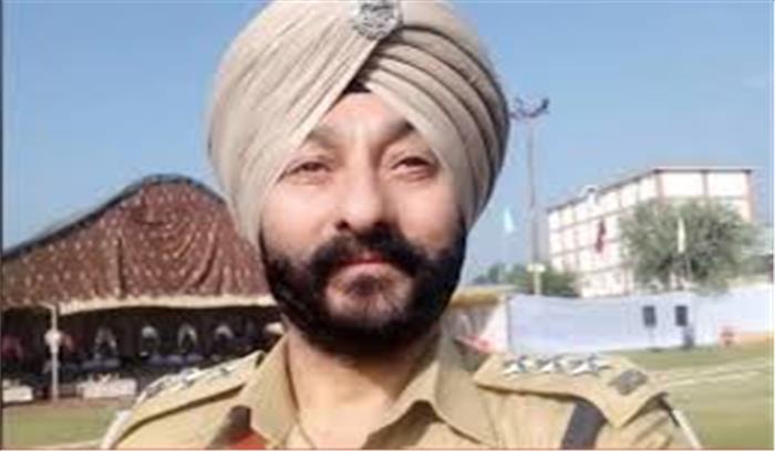 क्या संसद - पुलवामा आतंकी हमले से जुड़े हैं DSP देवेंद्र सिंह के तार , विपक्षी बोले - डोभाल साहब ये क्या हो रहा है?