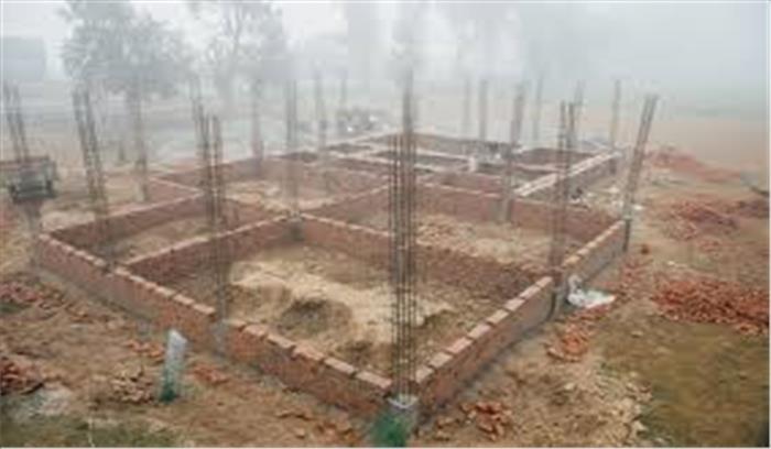 राज्य में निर्माण कार्यों के टेंडर पर रोक, संशोधन का प्रस्ताव शासन को भेजा गया