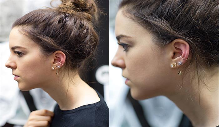 क्या आप जानते हैं नाक और कान को छिदवाने के सेहत से जुड़े यह लाभ ?