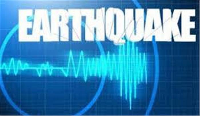 उत्तरपूर्व से लेकर बिहार तक धरती हिली, 5.5 तीव्रता का आया भूकंप