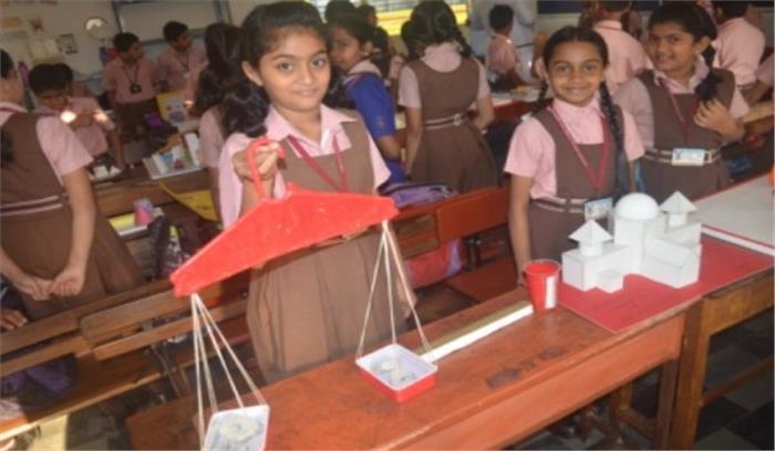 देशभर में खुलेंगे 50 नए केन्द्रीय विद्यालय, सुधरेगा शिक्षा का स्तर