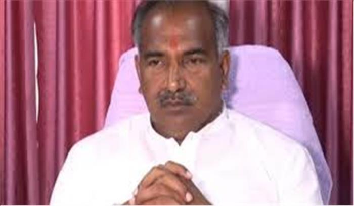 राजकीय शिक्षक संघ भी उतरा शिक्षा मंत्री के विरोध में, सीएम से अरविंद पांडे को हटाने की मांग