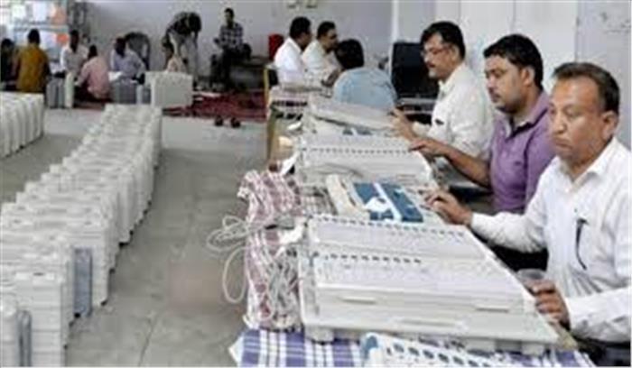gujarat municipal panchayat election - ग्रामीण इलाकों में कांग्रेस को झटके  विधायकों के बच्चे हारे  भाजपा आगे