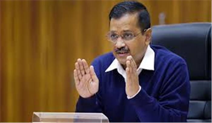 अरविंद केजरीवाल का ऐलान- अगले 6 महीने में इलेक्ट्रिक व्हीकल पर स्विच करेगी दिल्ली सरकार