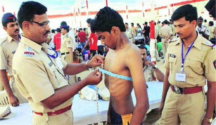युवाओं के लिए नौकरी के बेहतरीन मौके, बिहार पुलिस में निकली हैं बंपर भर्तियां