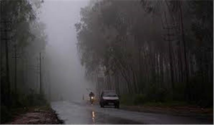 उत्तराखंड : राज्य के 8 जिलों में भारी बारिश का अलर्ट, अक्तूबर के पहले सप्ताह तक बनी रहेगी ऐसी स्थिति