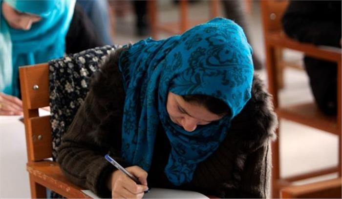 अफगानिस्तान की एक लड़की ने अपने जज्बे से दिया कट्टरपंथियों को मुंहतोड़ जवाब