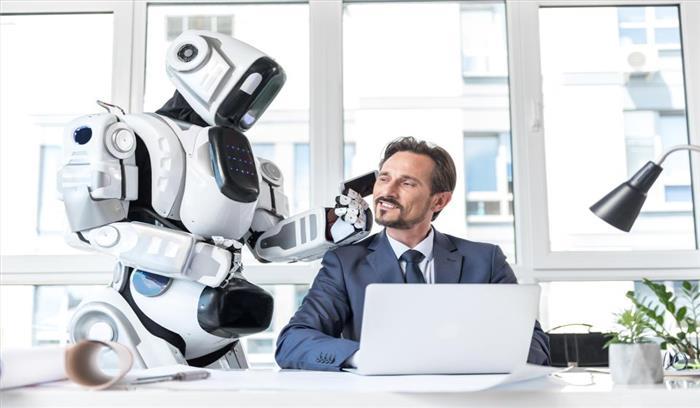 यूजर्स से अब बात कर सकता है FACEBOOK का नया टॉकिंग रोबोट, नया फीचर लाने की तैयारी