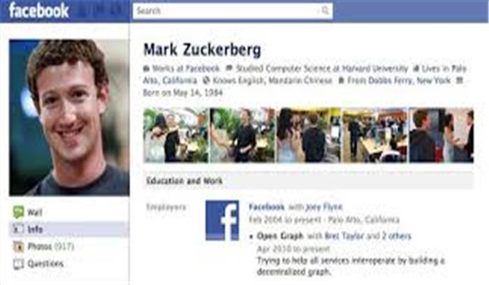 आपके फेसबुक प्रोफाइल को कौन देखता है चुपके-चुपके, जानने के लिए फोलो करें ये दो स्टेप