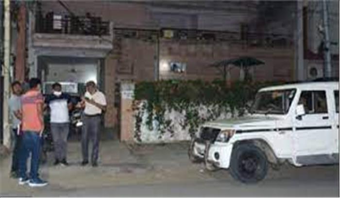 राजस्थान में ACB की छापेमारी के बीच नकली अफसरों ने व्यापारी को ठगा , बदमाश 23 लाख रुपये लूट ले गए