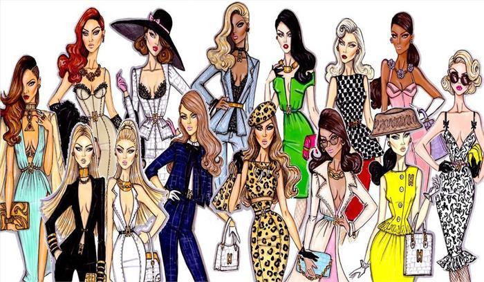 जानिए महिलाओं के कौन-से फैशन मर्दों को लगते हैं अटपटे....