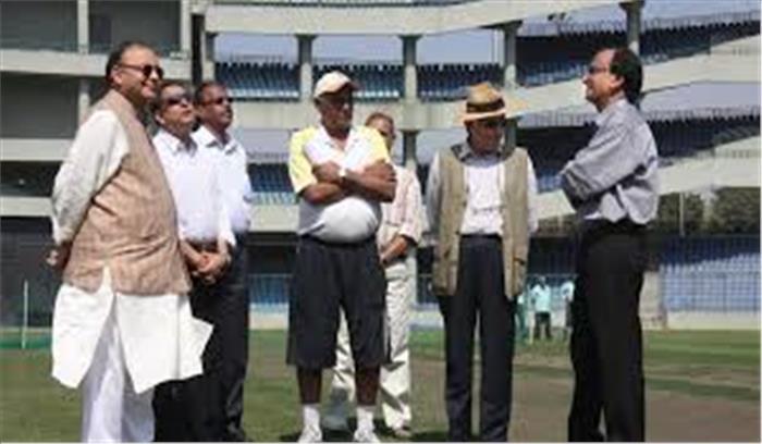दिल्ली के फिरोजशाह कोटला क्रिकेट ग्राउंड का नाम बदला गया , सरकार ने इस दिग्गज राजनेता को किया समर्पित