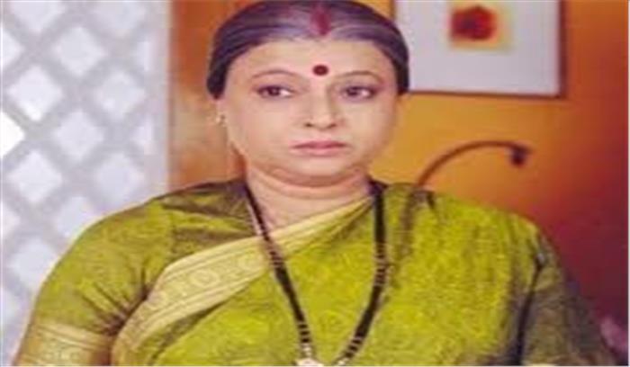 नहीं रहीं फिल्म अभिनेत्री रीता भादुड़ी, टीवी जगत में छाया मातम