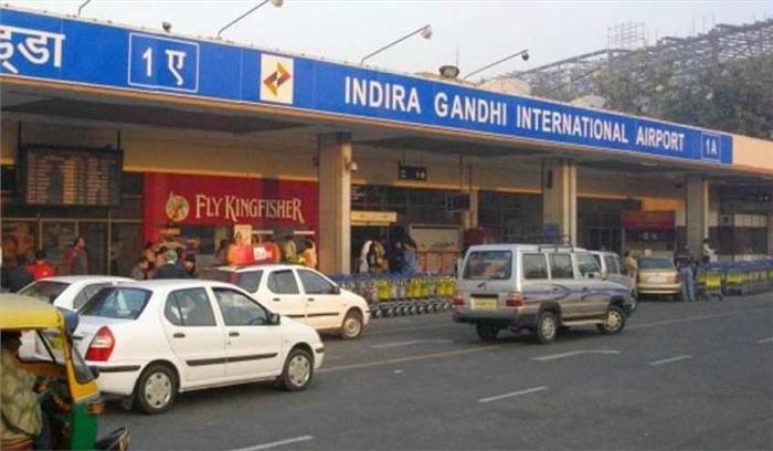 दिल्ली एयरपोर्ट से फ्लाइट पकड़ना हुआ महंगा , 1 दिसंबर से देसी-विदेशी फ्लाइट के लिए चुकाने होगी ज्यादा रकम , जानें क्यों