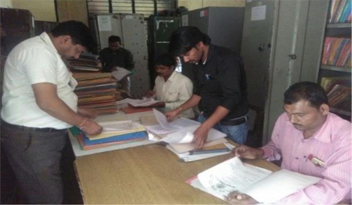 शिक्षक भर्ती फर्जीवाड़े में लिप्त अधिकारियों पर एसआईटी ने कसा शिकंजा, जल्द होगी विभागीय कार्रवाई