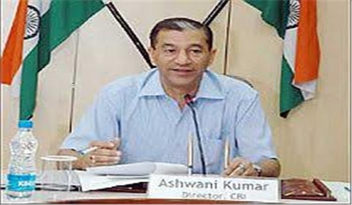 सीबीआई के पूर्व निदेशक अश्विनी कुमार ने खुदकुशी की , घर के फंदे से लटका मिला शव , सुसाइड में लिखा कुछ ऐसा