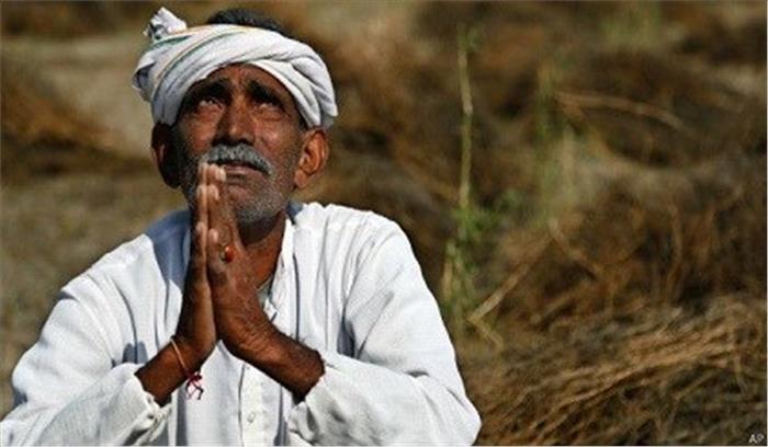 किसानों के आएंगे अच्छे दिन, खेती और कृषि आधारित उद्योगों के लिए अपनी जमीन को पट्टे पर दे सकेंगे