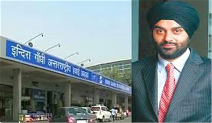 फुकेट भाग रहा मोंटी चड्ढा दिल्ली एयपोर्ट पर गिरफ्तार , 100 करोड़ से ज्यादा धोखाधड़ी का है आरोप