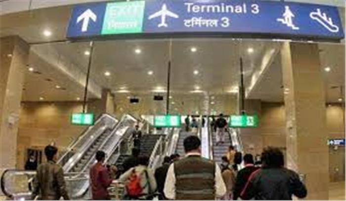 गो एयरवेज के 2 कर्मचारी बने 'चोर', पुलिस ने 53 मोबाइल के साथ धरा