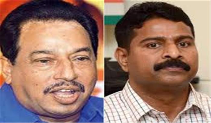 गोवा की 'बीमार' भाजपा कैबिनेट से 2 मंत्रियों की छुट्टी, नए मंत्री आज लेंगे शपथ