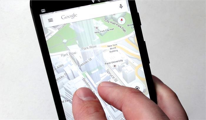 अब मंजिलों तक पहुंचना हुआ और आसान, गूगल मैप्स में जुड़ा नया फीचर