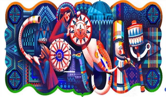 डाॅक्टर हरगोविंद खुराना को गूगल ने दी श्रद्धांजलि, जन्म दिन पर डूडल बनाकर किया याद
