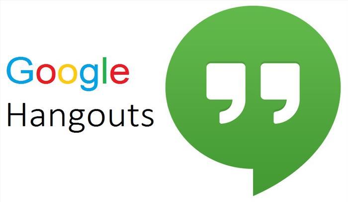 गूगल हैंगआउट के जरिए करें फ्री में मैसेज , जनिए क्या है गूगल की नई सर्विस