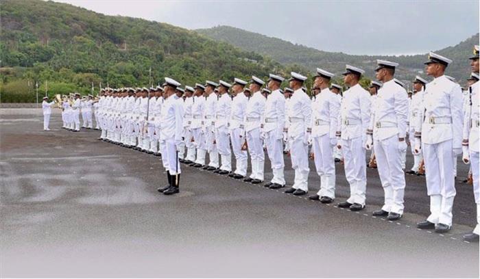 भारतीय नौसेना में 10वीं पास नाविकों की भर्ती , जानें कैसे कर सकते हैं ऑनलाइन आवेदन
