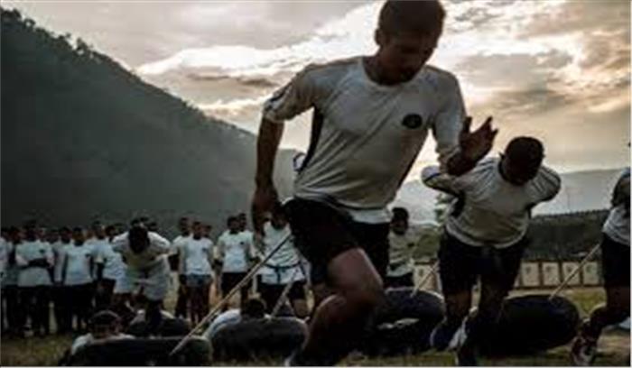 उत्तराखंड में होगी 1700 पुलिसकर्मियों की भर्ती, हल्द्वानी में खुलेगा साइबर थाना - रिहैब सेंटर