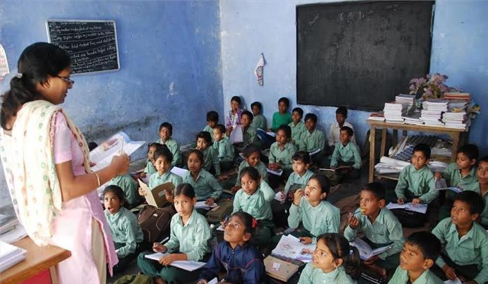 जल्द ही स्कूलों में पढ़ाई जाएगी , ब्रज, भोजपुरी , अवधी और बुंदेलखंड़ी , एनसीईआरटी ने लिया फैसला