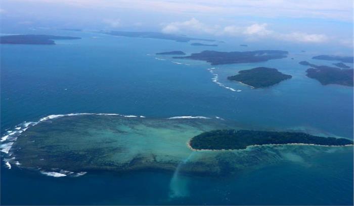 जीएसआई के वैज्ञानिकों ने खोजा भारतीय समुद्रों में छिपा लाखों टन कीमती धातुओं और खनिजों का खजाना