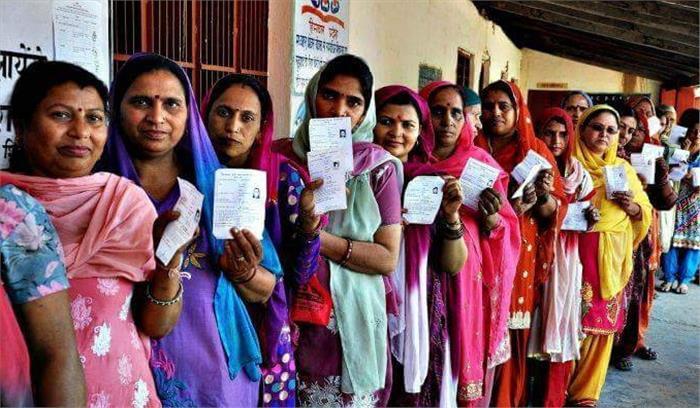 LIVE - गुजरात विधानसभा चुनाव - पिछली बार की तुलना में 4 बजे तक 60% मतदान, मतदाताओं के रुख में दिखी गिरावट