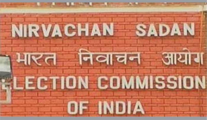 दिसंबर में होगे गुजरात विधानसभा चुनाव, मतदान सत्यापन पर्ची प्रणाली का होगा प्रयोग