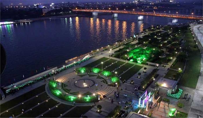 भारत का पहला world heritage city बना गुजरात का अहमदाबाद, यूनेस्को ने दिया प्रमाण-पत्र