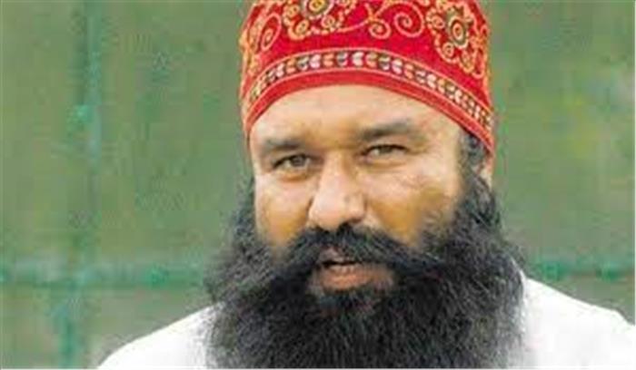 राम रहीम अब रणजीत सिंह की हत्या में दोषी करार , CBI कोर्ट 12 को सुनाएगी सजा