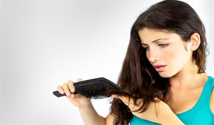 Hairfall Fall का कारण है आपकी यह आदतें, पढ़े पूरी रिपोर्ट...