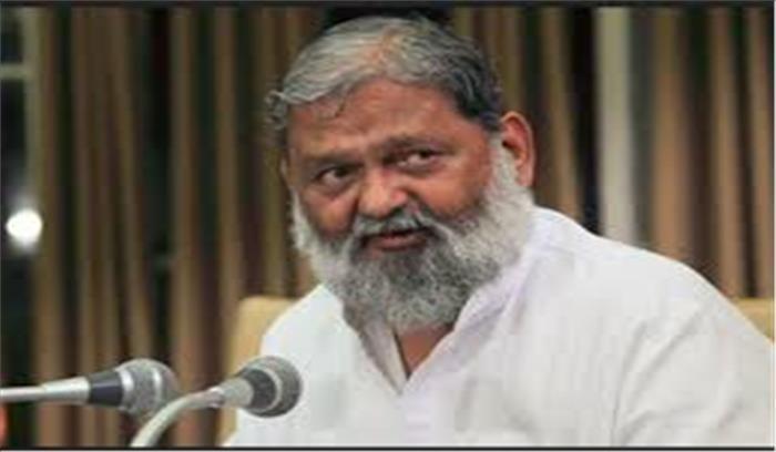 हरियाणा के मंत्री ने दिया अजीबोगरीब बयान, कहा-देश को हमेशा ही गलत इतिहास पढ़ाया गया