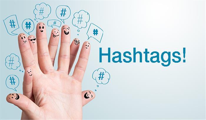 सोशल मीडिया पर #Hastag बना रहा है 10वां जन्मदिन, आज के दिन हुआ था पहले हैशटैग का इस्तेमाल