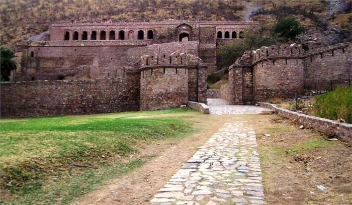 राजस्थान के ये दो गांव हैं भूतिया, प्रशासन की तरफ से रात को जाने की है मनाही