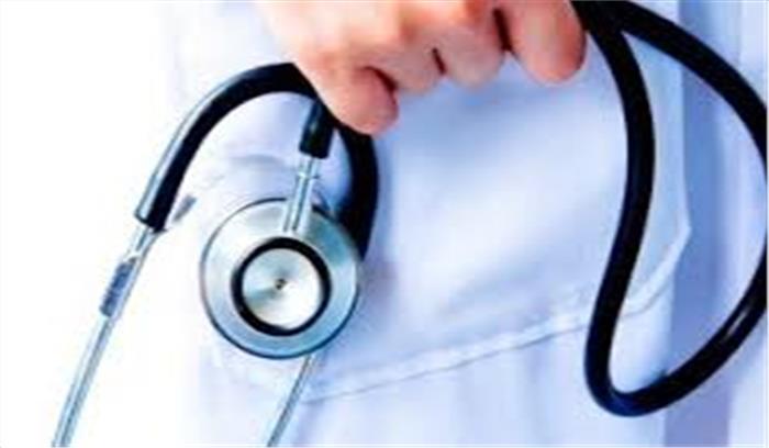 टिहरी के स्वास्थ्य विभाग में भर्ती में हुआ गड़बड़झाला, छात्रों ने की जांच की मांग