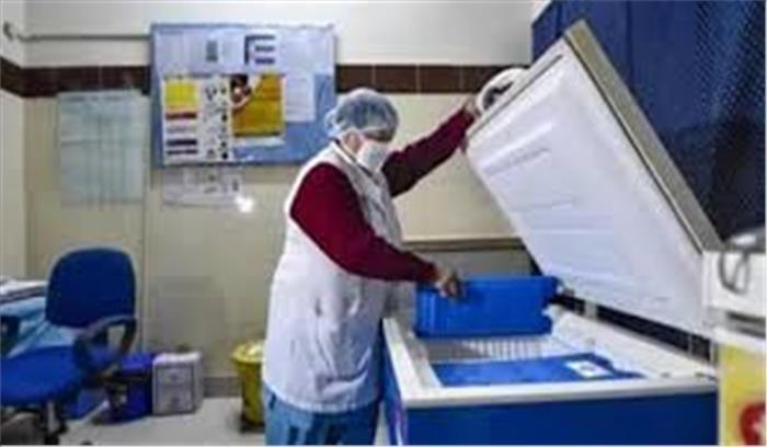 स्वास्थ्य मंत्रालय का ऐलान- देश में 13-14 जनवरी से शुरू होगा कोरोना का वैक्सीनेशन , पहले इन्हें लगेगा टीका