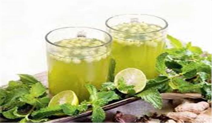 गर्मियों में जमकर पिएं जलजीरा और पाएं कई बीमारियों से निजात, वजन भी होगा कम