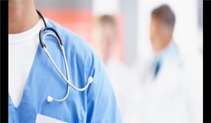 राज्य की स्वास्थ्य व्यवस्था को बेहतर बनाएंगे 'बाहरी डाॅक्टर', दूरस्थ इलाकों में होगी तैनाती
