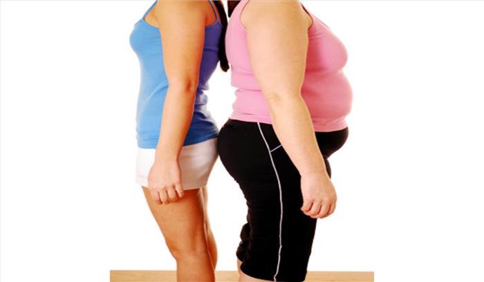 आप नहीं बल्कि ये चार लोग होते हैं आपके मोटापे के जिम्मेदार