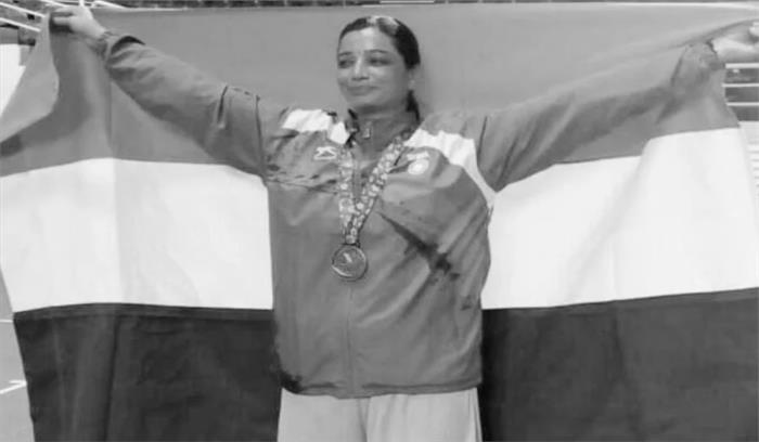 हिमाचल की बेटी ने मलेशिया में किया देश का नाम रोशन, एशियन पैसिफिक मास्टर्स गेम्स बास्केटबाॅल में जीता गोल्ड