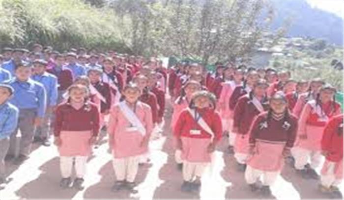 हिमाचल प्रदेश में सरकारी शिक्षा प्राईवेट से भी महंगी, 12 सालों से सरकारी स्कूल का किराया भर रहे बच्चे