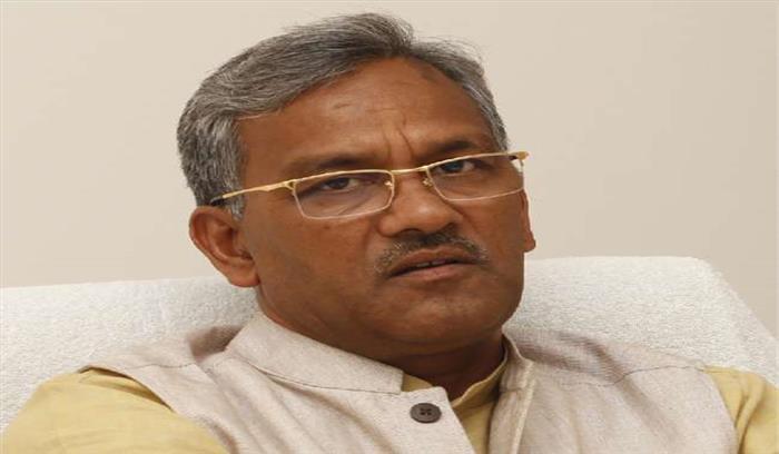 मुख्यमंत्री ने प्रदेशवासियों को दी होली की शुभकामनाएं, गढ़वाली और कुमाऊंनी दोनों ही भाषाओं में दी बधाई