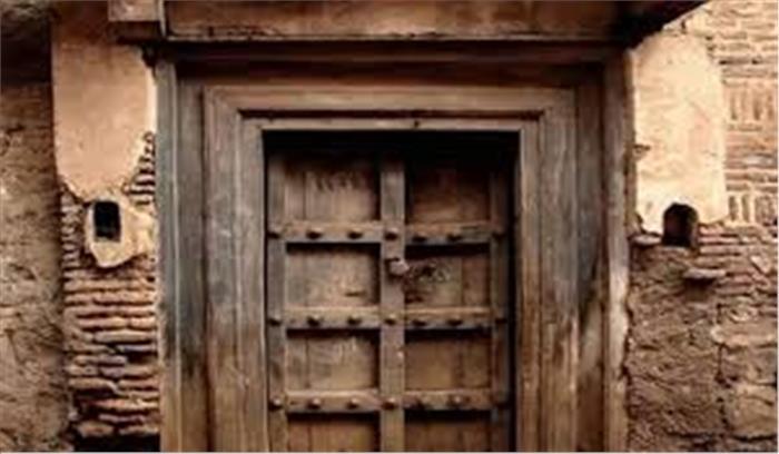 115 सालों से बंद महाराणा स्कूल के कमरों से मिला