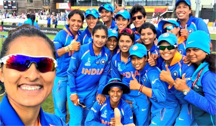 आईसीसी महिला विश्वकप : आॅस्ट्रेलिया को हराकर भारत फाइनल में, हरमनप्रीत कौर ने बनाए नाबाद 171 रन